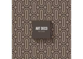 抽象艺术装饰图案_12571483