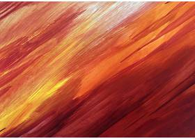 优雅的手绘五颜六色的质感_8147358