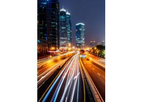 与都市风景的都市交通_1193718