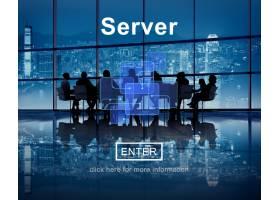 服务器技术在线互联网数据库概念_2789136