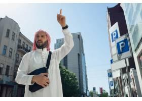阿拉伯人画象在城市生活方式_16165406