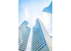摩天大楼建筑物_3502667
