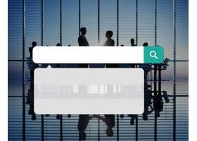 搜索框技术互联网浏览浏览在线概念_2789100
