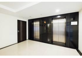在建筑物的电梯_4690093