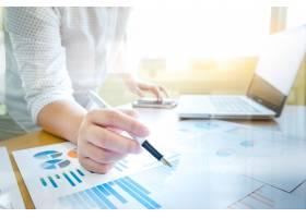 企业分析概念想法背景_1211499