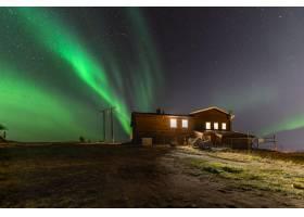 Aurora Borealis�������L����Tromso Lofote_14377979
