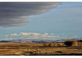 蒙古野生自然和風景美好的風景_16226367