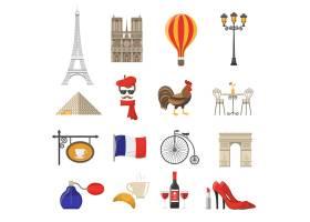 法国图标集_3797698
