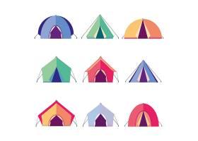 图标帐篷_1585919