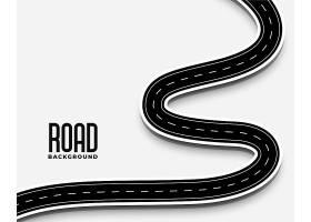 曲线在3d样式设计的绕行路径_12319978