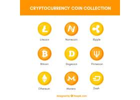 加密货币的收集_2122660