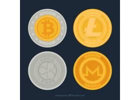 加密货币的收集_2122667