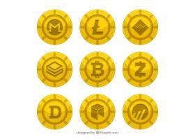 加密货币的收集_2122671