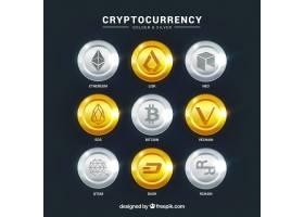 加密货币的收集_2122684