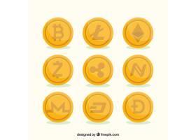 加密货币的收集_2125911