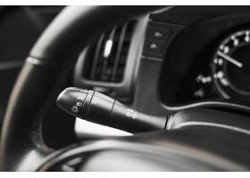 自动方向盘和灯开关控制桨_3513493