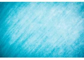 蓝色棉纹理和表面_4123100