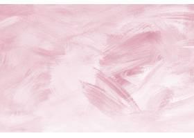 桃红色油漆刷子织地不很细背景_15556812