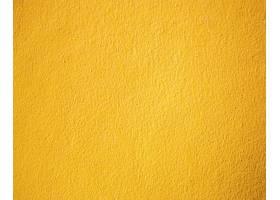 抽象豪华清楚的黄色墙壁很好用作背景背景_1123107