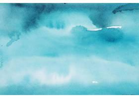 ombre蓝色水彩背景抽象样式_16012178