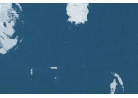 与白色织品污点的蓝色织地不很细背景_17207036