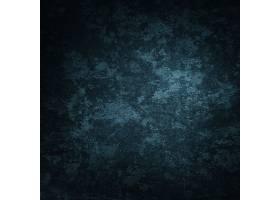 蓝色墙壁纹理板岩背景_3948701