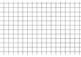 美学最小的白色网格图案壁纸_13301001