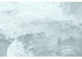 淡蓝色油漆刷行程纹理背景_15440921