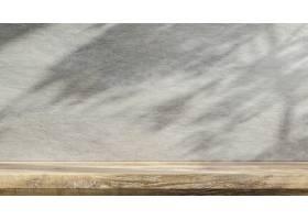 木桌柜台与具体难看的东西纹理背景3d渲染_14872585