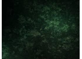 抽象绿色难看的东西背景_4037904