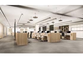 3d翻译商务会议和工作室在办公楼_16830666