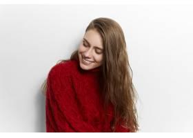 美容风格时尚衣服和季节概念可爱的_11285331
