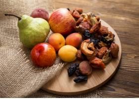 美味新鲜水果的安排_9859186