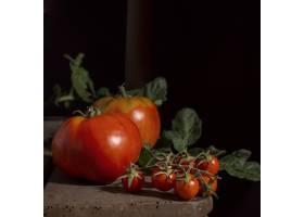 美味的西红柿安排_10109059