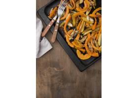 美味的秋天食物安排_9604953