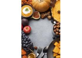 秋天食物拷贝空间的安排_9905515
