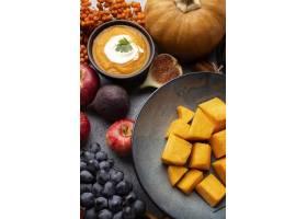 秋天食物的安排_9905520