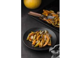 大角度美味的秋天食物分类_9604961