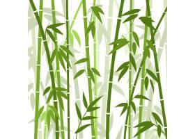 中文或日本竹草东方壁纸热带亚洲植物背景_13422910