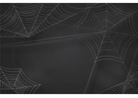 万圣节蜘蛛网壁纸_9884745